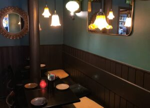 Mamas and Tapas – Spansk Tapasrestaurang – Kungsholmen – Stockholm